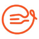 Viz Eat logo icon