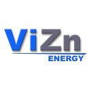 ViZn Energy Systems logo