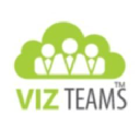 Vizteams logo icon