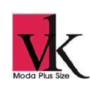 Vk Moda Plus Size logo icon