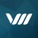 V Motion It Solutions logo icon
