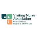 The Visiting Nurse Association of Texas