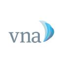 Visiting Nurse Association logo icon