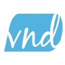 Vnd logo icon