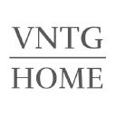Vntghome logo icon