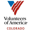 Volunteers Of America logo icon