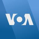 Voa News logo icon