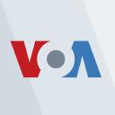 Voz De América logo icon
