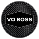 Vo Boss logo icon