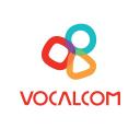 Vocalcom logo icon
