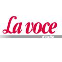 La Voce D'italia logo icon