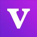Voclr logo icon