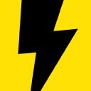 Voetbalflitsen logo icon