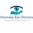 Visionary Eye Doctors logo icon