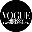 vogue.mx logo icon