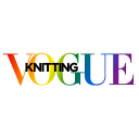 Vogue Knitting logo icon