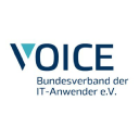 Voice E.V. logo icon