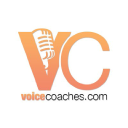 Voice Coaches logo icon
