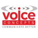 Voice Concepts on Elioplus