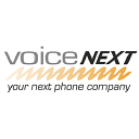 Voice Next logo icon