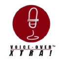 Voice Over Xtra logo icon