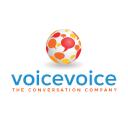 Voice Voice logo icon