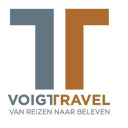 Voigt Travel logo icon