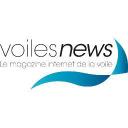 Voiles News logo icon