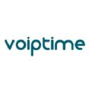 Voiptime logo icon