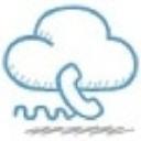 Voiptoners logo icon