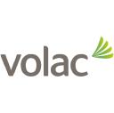 Volac logo icon