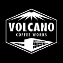Volcano Coffee Works logo icon