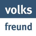 Volksfreund logo icon