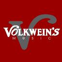 Volkwein's Music logo icon
