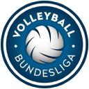 Dvl Deutsche Volleyball Liga logo icon
