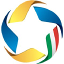 Volleyball logo icon