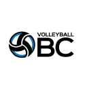 Volleyball Bc logo icon