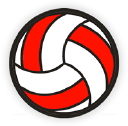 Volley Mob logo icon