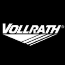 Vollrath Cookware logo icon
