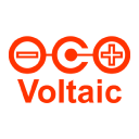 Voltaic Systems logo icon