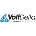 Volt Delta logo icon