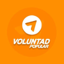 Voluntad Popular logo icon