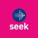 Seek Volunteer logo icon