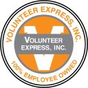 Volunteer Express logo icon