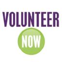 Volunteer Now logo icon
