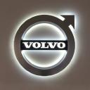 Volvo Cars North Miami logo