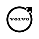 Volvo Trucks logo icon