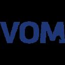 Vom Og Hundemat logo icon