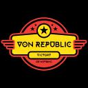 Von Bismark logo icon