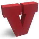 Voormedia logo icon